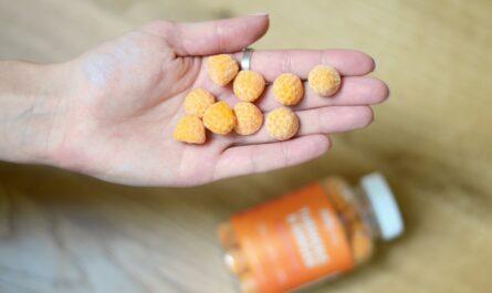 Vitamíny, které se postarají o to, že Vaše imunita bude silná.
