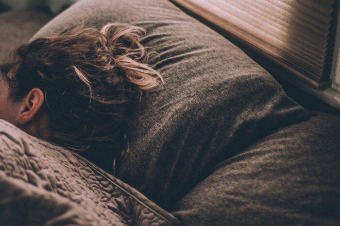 Spánek rozhodně nepodceňujte, je důležitý